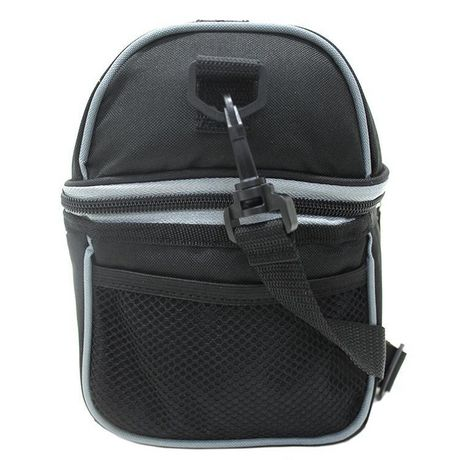DOME LUNCH BAG BLACK - image 2 of 3