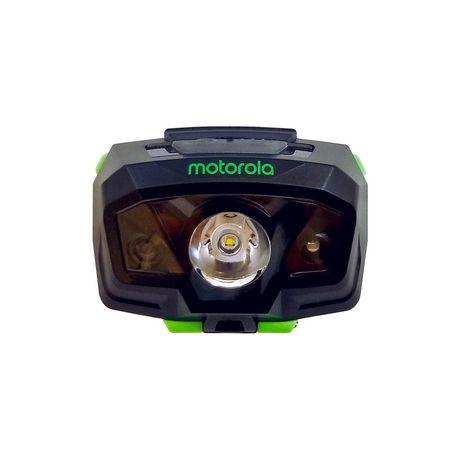 Motorola 240 Lumen LED Headlamp with Motion Sensing - image 2 of 3