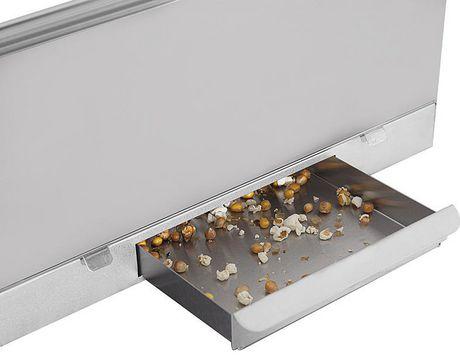 Bullseye popcorn maker commercial table top 16 oz - image 8 of 8