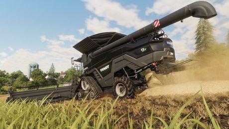 Farming Simulator 19 Day One Edition [PS4] - image 3 de 4