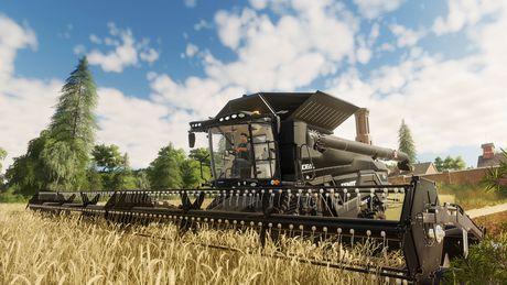 Farming Simulator 19 Day One Edition [PS4] - image 4 de 4