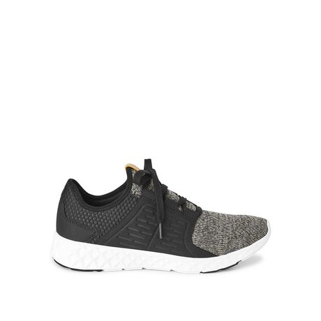George Men's Cage Runners Grey 12