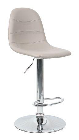 tabouret de bar leeds simply urban en beige walmart canada. Black Bedroom Furniture Sets. Home Design Ideas