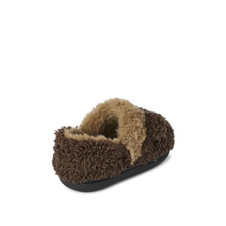 George Toddler Boys' Grrr Slippers - image 4 of 4