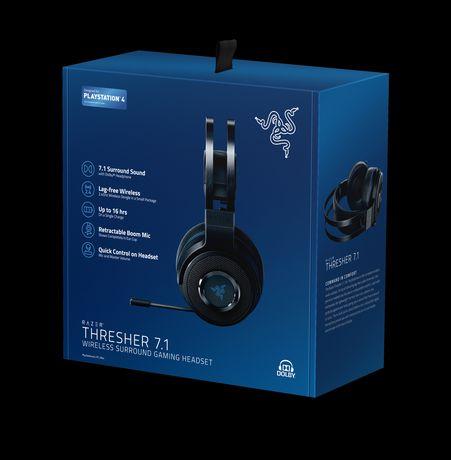 5a28ce8f95f Razer Thresher 7.1 Surround Sound Headset PS4 - image 1 of 6 ...