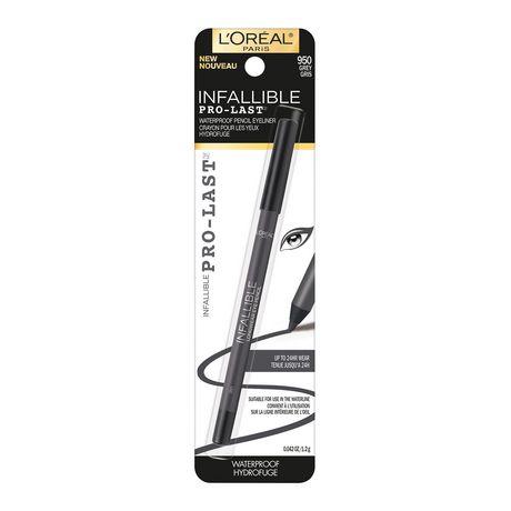 L'Oreal Paris L'Oréal Paris Infallible Pro-Last Eyeliner - image 5 of 6
