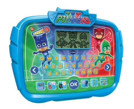VTech La tablette éducative des héros - Version anglaise - image 2 de 4