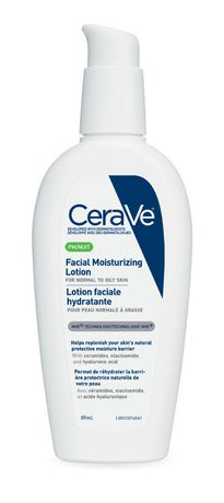 CeraVe Pm Facial Moisturizing Lotion 89mL