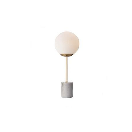Mars 1 Table Lamp - image 1 of 1