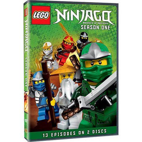 lego ninjago masters of spinjitzu season one walmartca