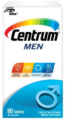 Centrum® for MEN - image 1 of 4