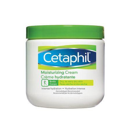 Cetaphil Moisturizing Cream - image 1 of 3
