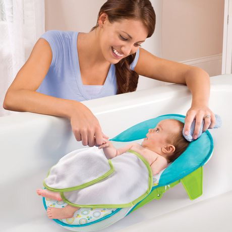 summer infant bath tub with shower instructions