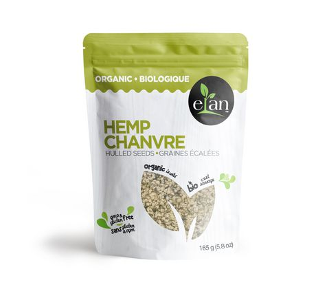 Elan Hulled Hemp Seeds - image 1 of 3