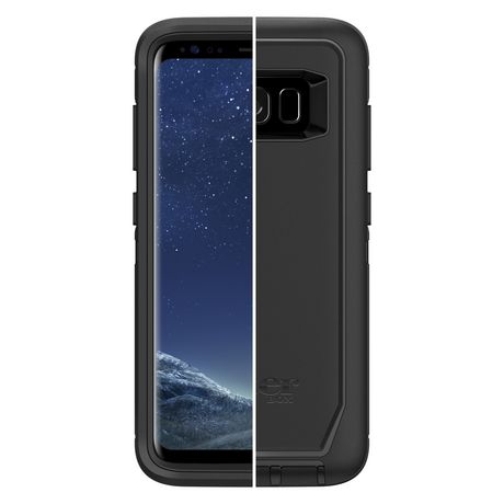 size 40 921e0 84108 OtterBox Defender Samsung GS8 Black
