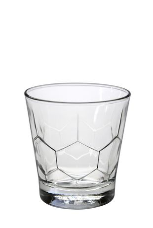 Duralex Hexagone Clear Tumbler 260ml Set of 6 - image 1 of 3
