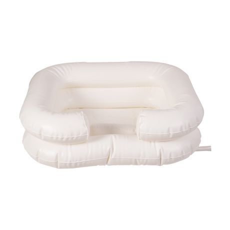 Bac à shampoing de luxe gonflable DMI pour lit - image 4 de 5