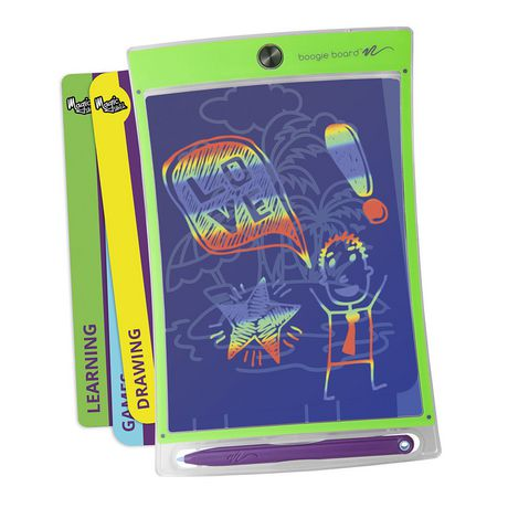 Boogie Board Magic Sketch Kid's Activity Travel Set