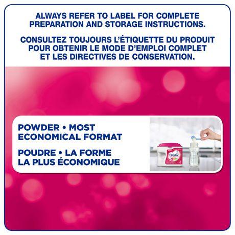 Similac Total Comfort Omega-3 & Omega-6 Baby Formula Powder, 638 g - image 9 of 9