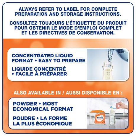 Similac Sensitive Lactose Sensitivity Liquid Baby Formula, 12 x 385 mL - image 9 of 9