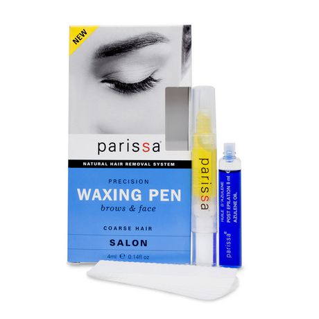 Parissa Waxing Pen Brows & Face - image 2 of 2