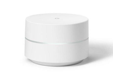 Google Wifi solution (single Wifi point) - Router replacement for whole home coverage - image 1 of 2