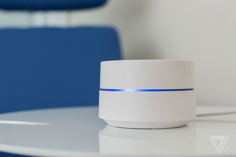 Google Wifi solution (single Wifi point) - Router replacement for whole  home coverage