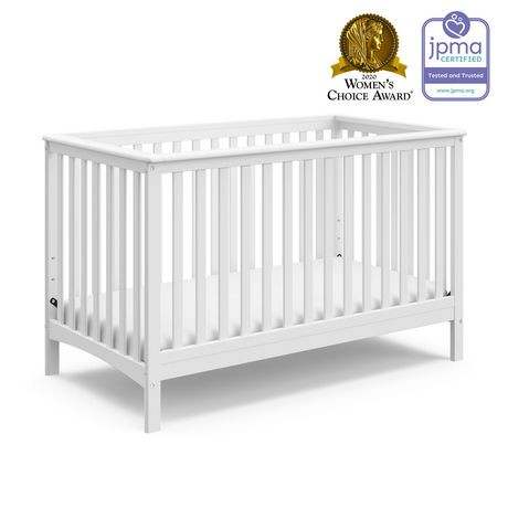 review watch crib convertible craft youtube changer storkcraft stork