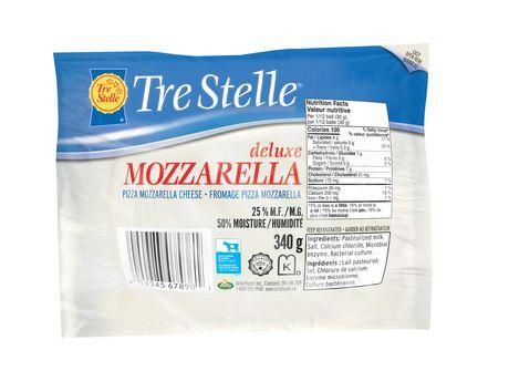 Tre Stelle Deluxe Pizza Mozzarella Ball Cheese - image 1 of 2