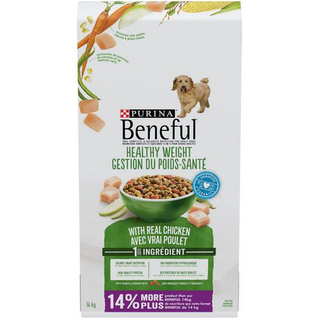 Beneful Healthy Weight Dry Dog Food - image 1 of 8