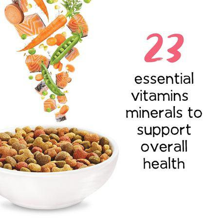Beneful Originals Dry Dog Food, Salmon - image 3 of 8