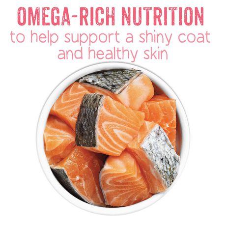 Beneful Originals Dry Dog Food, Salmon - image 4 of 8