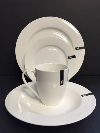 Classic Royal Dinnerware Set | Walmart Canada & Safdie u0026 Co. Classic Royal Dinnerware Set | Walmart Canada