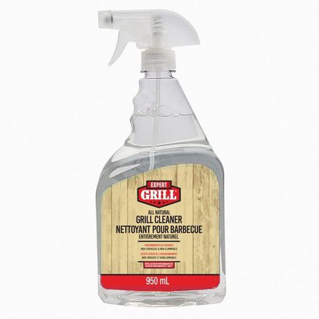 Backyard Grill Natural BBQ Grill Cleaner - image 1 of 1