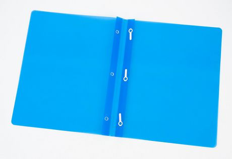 PEN+GEAR Light Weight Poly Report Cover Folder - image 3 of 3