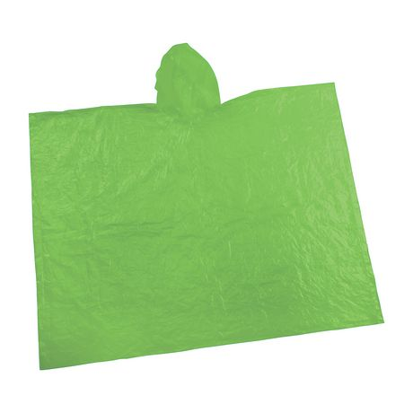 Coleman Emergency Poncho - image 4 of 4