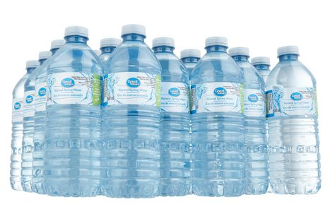 Great Value 24pk Spring Water - image 2 of 3