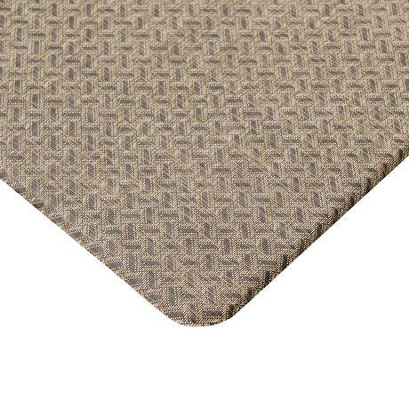 tapis mousse anti fatigue verdi woodland de mainstays walmart canada