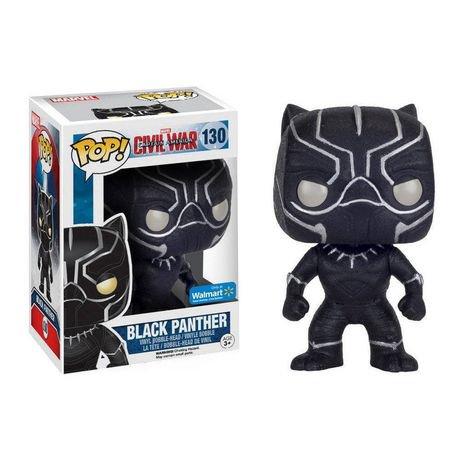 Pop Marvel Black Panther Action Figure Walmart Canada