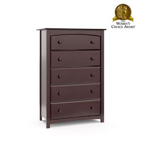 Storkcraft Kenton 5 Drawer Dresser - image 1 of 1