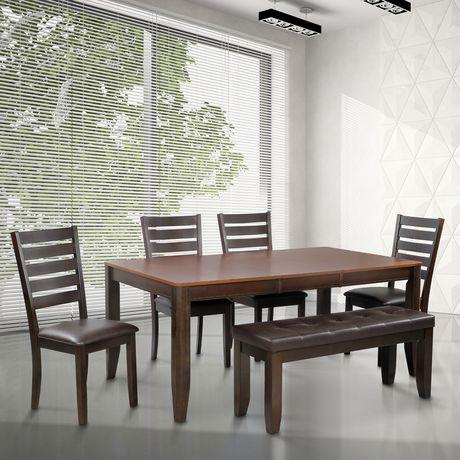 Berkshire de de traditionelle International Table salle manger Primo à 3R5L4Aqcj