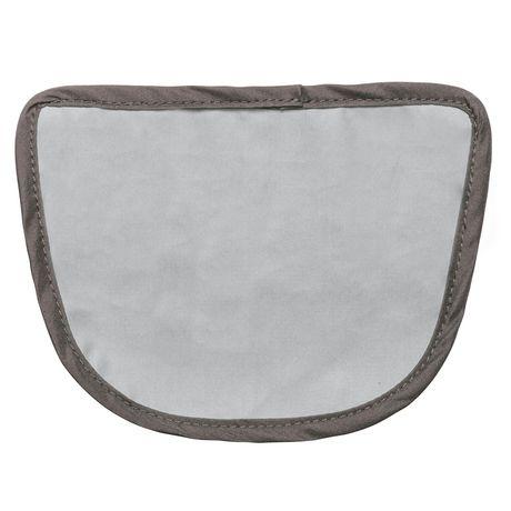 Porte Bébé À Ventilation - Grey Mist Evenflo - image 7 de 7