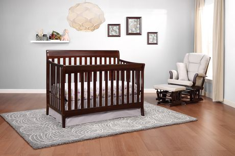 stork craft avalon 4in1 convertible crib - Walmart Baby Cribs