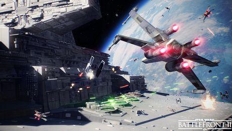 Star Wars™ Battlefront™ II (PS4) - image 4 of 8