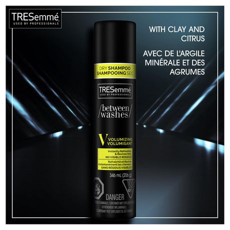 Tresemme Volumizing Dry Shampoo - image 6 of 8