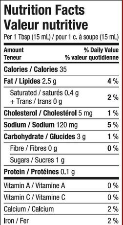 Unilever Lady's Choice Sandwich Spread - image 2 of 2