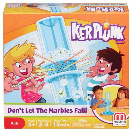 Ker Plunk! Game - image 3 of 4