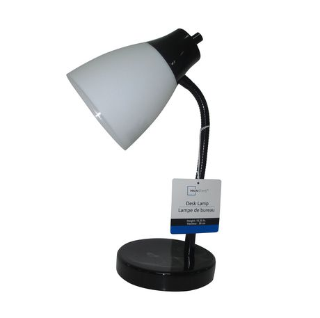 Mainstays Basic Desk Lamp | Walmart Canada