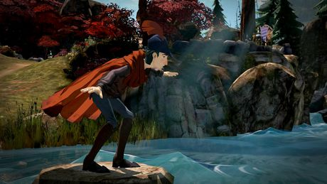 King's Quest: Episodes 1&2 PS4 - image 4 of 5