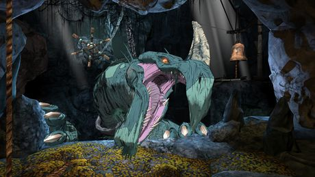King's Quest: Episodes 1&2 PS4 - image 5 of 5